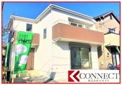 【大幅価格改定】◆船橋市馬込西2丁目◆限定1棟!!