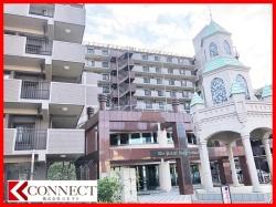 ◆価格改定◆中古マンション ダイアパレス稲毛緑園都市