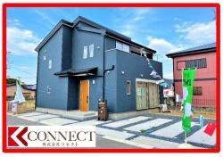【大幅価格改定!!】成田市本城20-1期 全4棟